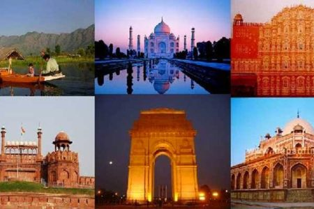 India's Heritage and Culture