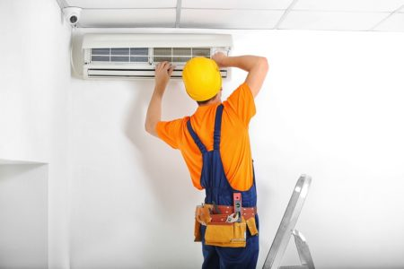 Installing Air Conditioning Systems
