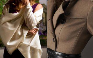 Cashmere clothing wholesale