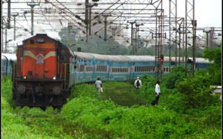 TRAIN TRAVELLING TIPS