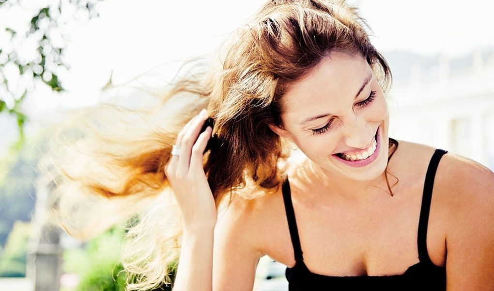 How Does Hair Heat Protectant Works