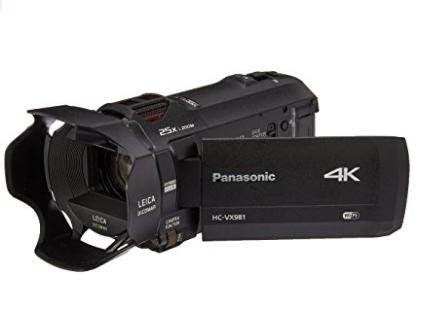 Panasonic VC981K