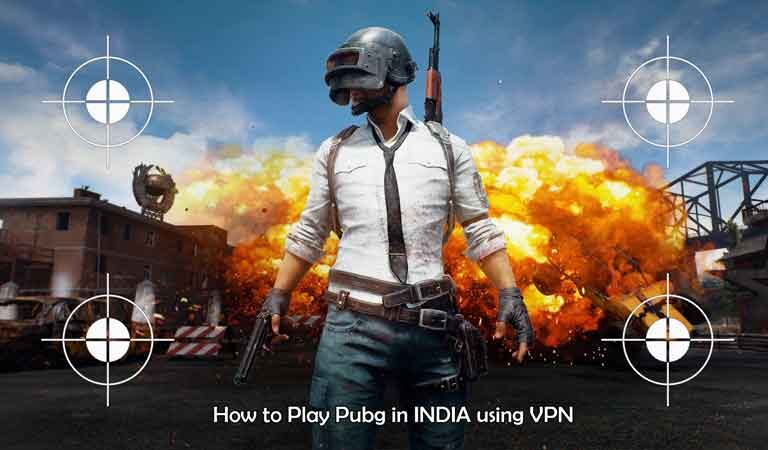 How to play Pubg in India after Ban