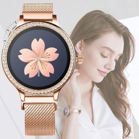 Connected watch models to offer