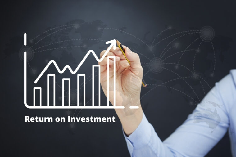 Management Software Increase Your ROI