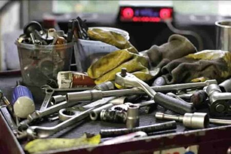 9 Car Repair Useful Tools You Must Have in Your Home Garage-www.justlittlethings.co.uk
